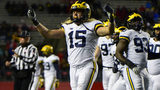 Michigan football flashes dominance again in methodical blowout of Rutgers