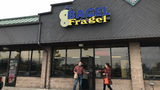 Amid community uproar, MD Bagel Fragel gets extension to stay open until Dec. 30