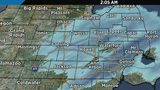Metro Detroit weather: 1-2 inches of fresh snow coating parts of area