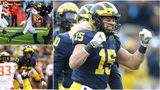 5 Michigan football players making huge contributions after Jim Harbaugh&hellip&#x3b;