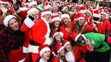 Ann Arbor holiday pub crawl alert: Santa Con is coming to town