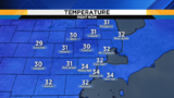 Metro Detroit forecast: Cold weather continues, snow returns later this week