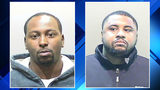 2 charged in fatal shooting of Sterling Heights man stopped at Detroit&hellip&#x3b;