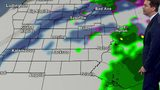 Metro Detroit weather: Rain, snow return Thursday