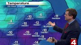 Metro Detroit weather: Clear but cold on Wednesday