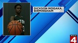 Rhonda's Brag Book: Dickson Mogaka