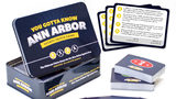 New Ann Arbor sports trivia game launches in time for holiday season