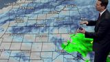 Metro Detroit weather: Snow showers continue into this weekend, early next week
