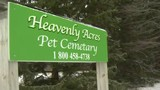 Livingston County pet cemetery closes, fate of 74,000 remains unknown