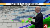 Metro Detroit weather: Snow showers Friday, more chances this weekend
