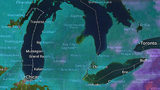 Track Michigan's 24-hour snowfall totals right here