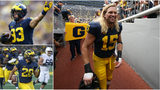 Michigan football senior day: Which players still have eligibility for&hellip&#x3b;