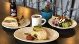 This local diner is serving up home cooking like you've never had before!