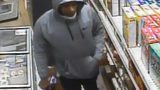 Detroit police seek to ID man suspected of arson on city's west side