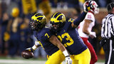 Michigan football finishes undefeated at home for second time in three seasons