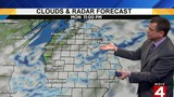 Metro Detroit weather: More snow expected tonight