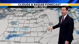 Metro Detroit weather: Don't expect warm temperatures until end of week