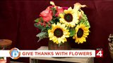 The perfect way to give thanks with Viviano Flowers