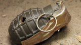Detroit man sentenced after trying to sell 4 live hand grenades