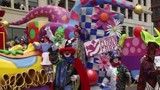Lifelong friendships forged during America's Thanksgiving Parade