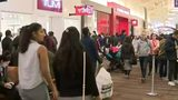 Bargain hunters on the prowl for Black Friday deals