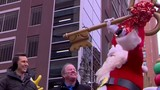 Detroit mayor Mike Duggan presents Santa Claus with the Key to the City&hellip&#x3b;