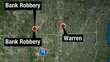 Couple fights off suspected bank robber during attempted carjacking at&hellip&#x3b;