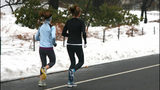 Winter running: Tips to maintain your mileage as temperature drops
