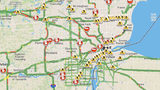 LIVE: Metro Detroit traffic conditions, alerts, updates