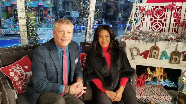 Parade reaches half a million viewers on Local 4 and ClickOnDetroit