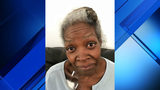 55-year-old woman with dementia has been found