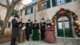 An insider's guide to A Manor Christmas at Concordia University Ann Arbor
