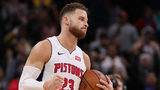 WATCH: Detroit Pistons star Blake Griffin gets standing ovation in return to LA