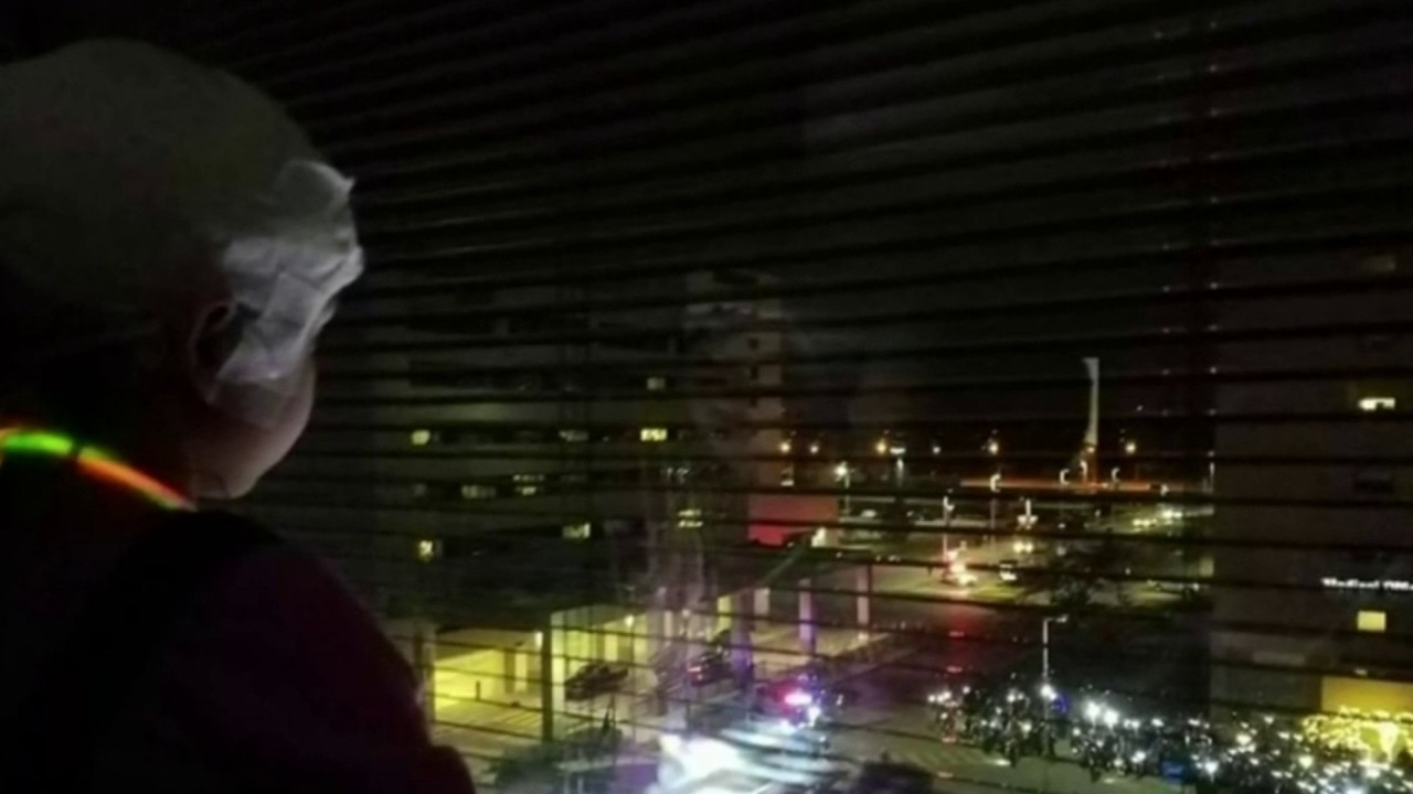 Beaumont Hospital holds 'Moonbeams for Sweet Dreams' in December
