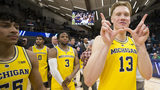 Here's how Michigan basketball can become No. 1 team in country after&hellip&#x3b;