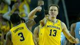 Who is new Michigan basketball star Ignas Brazdeikis?
