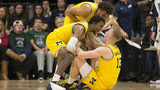 Can Michigan basketball recapture early season magic in Big Ten play&hellip&#x3b;
