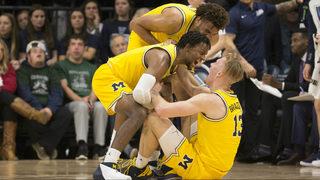 Can Michigan basketball recapture early season magic in Big Ten play&hellip&#x3b;