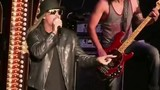 Kid Rock out as grand marshal of Nashville Christmas parade after Behar comments