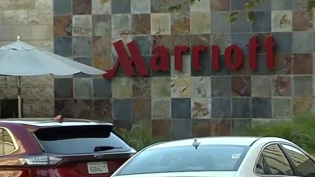Massive data breach reported at Marriott's Starwood hotels; 500 million…