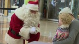 Children with special needs share magical moment with Santa at Oakland&hellip&#x3b;
