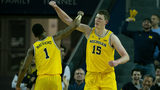 Michigan basketball has great chance to finish undefeated in nonconference play