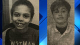 Redford Township Police: 8-year-old, 12-year-old have been found