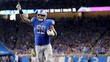 After Twitter plea, Lions LT Taylor Decker finds fan who caught touchdown ball