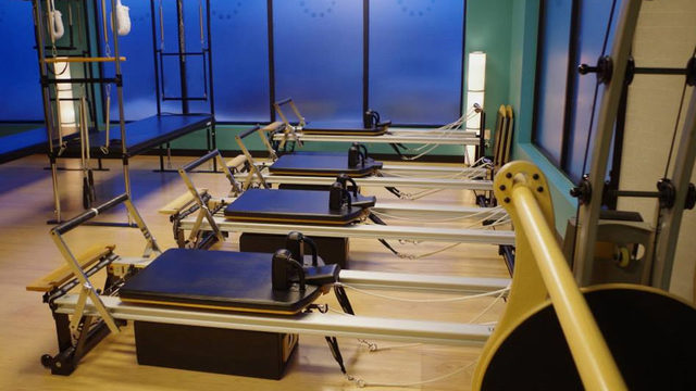 What makes Pilates unique among movement systems?