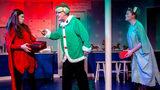 'The Elves and the Schumachers' runs through Dec. 30 at Ann Arbor's Theatre Nova
