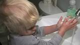 Good Health: Soap vs. Hand sanitizer
