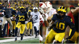 Which possible NFL draft prospect can Michigan football least afford to lose?