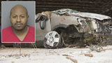 Flint road rage suspect charged with crashing minivan into cars,&hellip&#x3b;