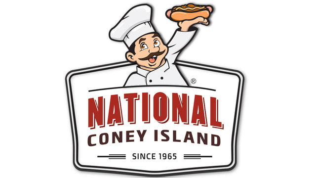 It's a Local 4 Free Friday! National Coney Island Rules